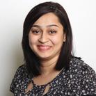 Zalak Patel | Adelphi Values